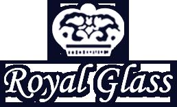 Royal Glass LLC Small Logo