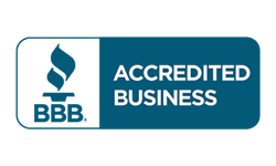 Royal Glass LLC is a proud member of the Better Business Bureau
