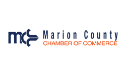 Royal Glass LLC is a proud member of the Marion County Chamber of Commerce