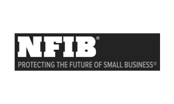 Royal Glass LLC is a proud member of NFIB